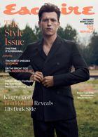 Esquire Usa Magazine Issue MAR 21