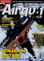 Airgun World Magazine Issue MAR 21