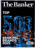 The Banker Magazine Issue FEB 21