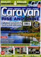 Caravan Magazine Issue MAR 21