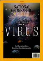 National Geographic Magazine Issue FEB 21