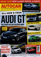 Autocar Magazine Issue 06