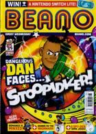 Beano Magazine Issue 13/02/2021