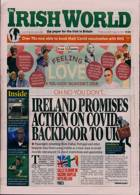 Irish World Magazine Issue 13/02/2021
