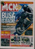 Motorcycle News Magazine Issue 10/02/2021