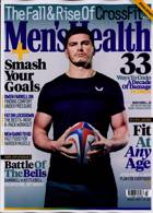 Mens Health Magazine Issue MAR 21