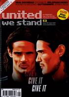 United We Stand Magazine Issue NO 312