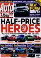 Auto Express Specials Magazine Issue 10/02/2021