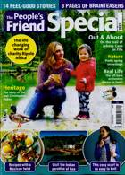 Peoples Friend Special Magazine Issue NO 204