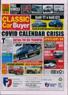 Classic Car Buyer Magazine Issue 06
