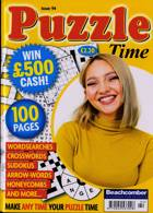 Puzzle Time Magazine Issue NO 94