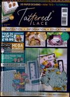 Tattered Lace Magazine Issue NO 87