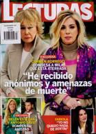 Lecturas Magazine Issue NO 3593
