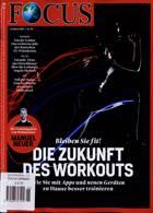 Focus (German) Magazine Issue NO 6