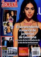 Semana Magazine Issue NO 4227
