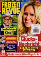 Freizeit Revue Magazine Issue NO 9