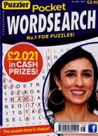 Puzzler Pocket Wordsearch Magazine Issue NO 448