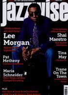 Jazzwise Magazine Issue MAR 21