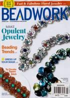 Beadwork Magazine Issue SPRING