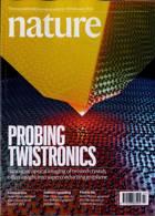 Nature Magazine Issue 18/02/2021