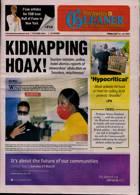 Gleaner Magazine Issue 18/02/2021