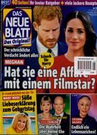 Das Neue Blatt Magazine Issue NO 5