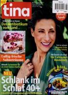 Tina Magazine Issue NO 5