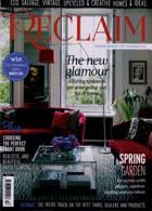 Reclaim Magazine Issue NO 57