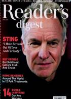 Readers Digest Magazine Issue APR 21