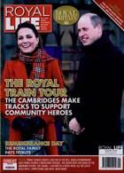 Royal Life Magazine Issue NO 49