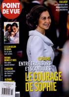Point De Vue Magazine Issue 80