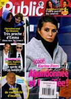 Public French Magazine Issue 16