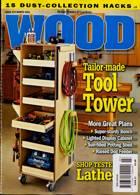 Bhg Wood  Magazine Issue 03