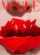 Vogue Portugal - Love Magazine Issue 217Lips