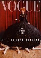 Vogue Portugal - Madness Magazine Issue 212Woman