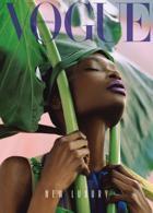Vogue Portugal - New Luxury Magazine Issue 187NewLux