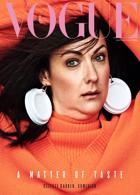Vogue Portugal - Taste Magazine Issue 202Comedian
