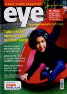 Early Years Educator Magazine Issue MAR 21