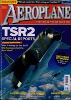 Aeroplane Monthly Magazine Issue MAR 21