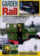 Gardenrail Magazine Issue MAR 21