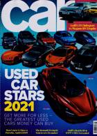 Car Magazine Issue MAR 21
