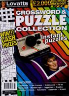 Lovatts Puzzle Collection Magazine Issue NO 133