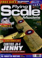 Flying Scale Models Magazine Issue MAR 21
