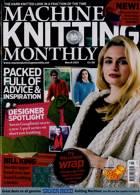 Machine Knitting  Magazine Issue MAR 21