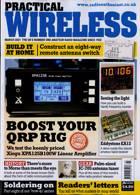 Practical Wireless Magazine Issue MAR 21
