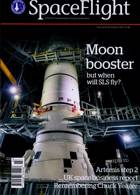 Spaceflight Magazine Issue MAR 21