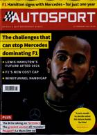 Autosport Magazine Issue 06