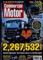 Commercial Motor Magazine Issue 11/02/2021