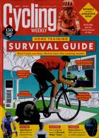 Cycling Weekly Magazine Issue 11/02/2021