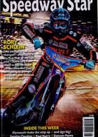 Speedway Star Magazine Issue 13/02/2021
